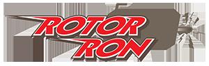 Rotor Ron Logo