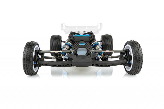 Team Associated B6 1 Team Buggy Kit