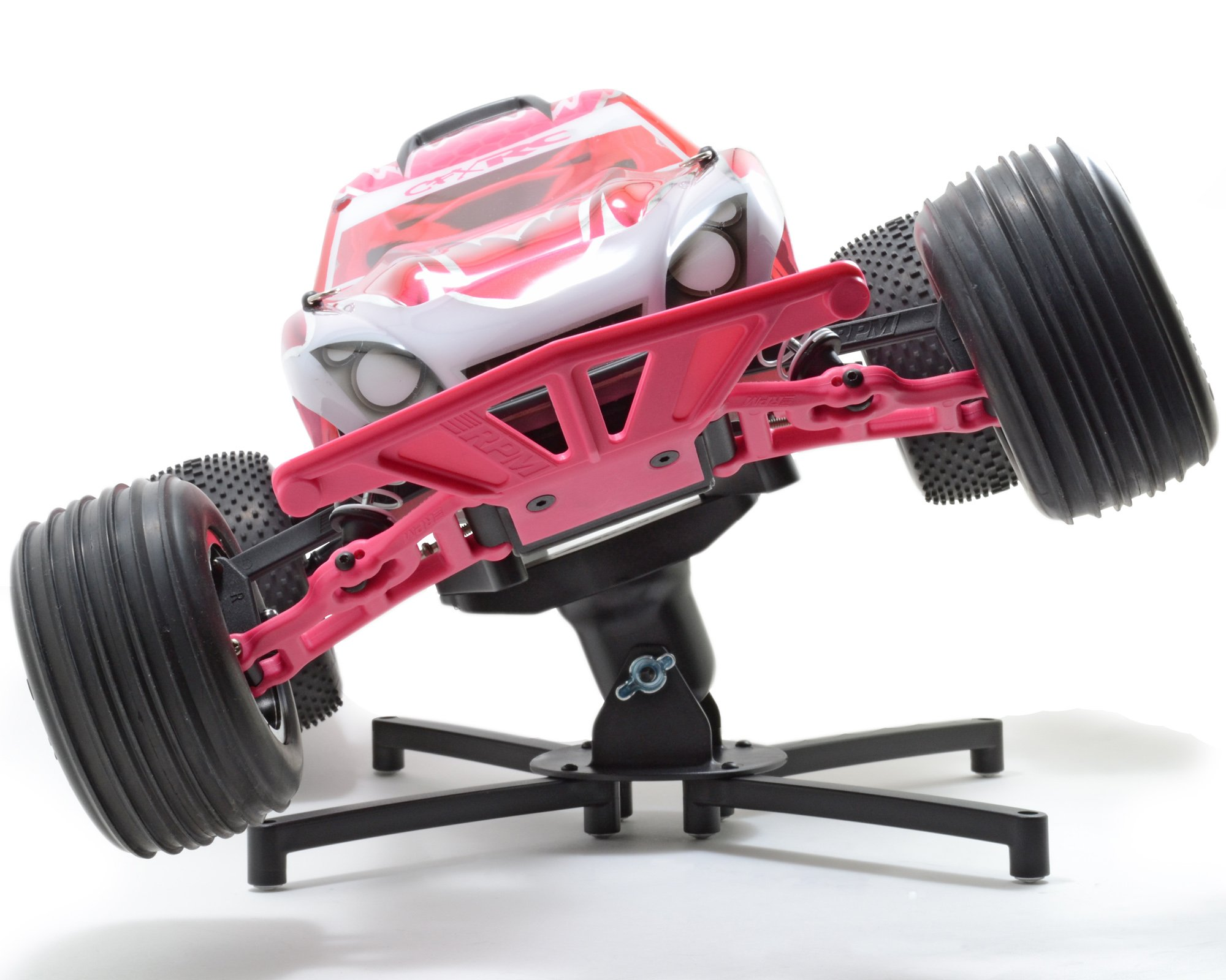 Rpm Pit Pro Extreme Car Stand Rotor Ron