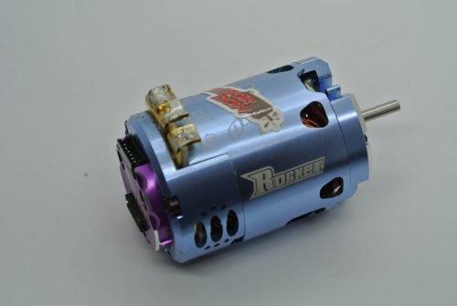 Fantom Icon 17 5 turn Dyno Tuned Brushless Motor - Rotor Ron