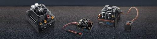 ESC for 4 Pole Motors