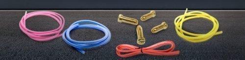 Wire & Sensor Wires
